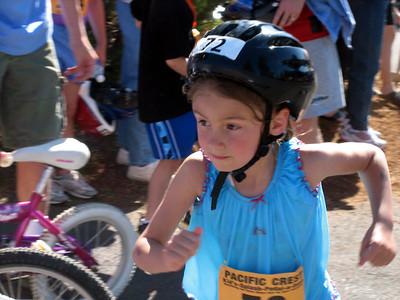 Pacific Crest 1/2 Marathon 6/23/06
