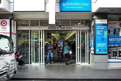 Target Centre (236 Little Bourke Street)