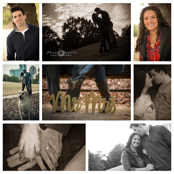Jessica & Dave's Engagement Photos