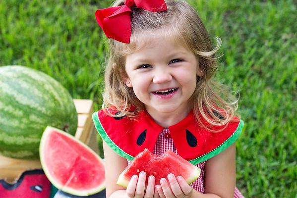 Kennedy - Watermelon Mini