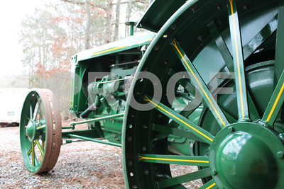 1928 Allis Chalmers Tractor