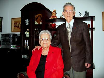 THEIR 64th ANNIVERSARY 2008