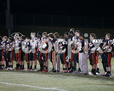 RMS-ALMS Football 2013
