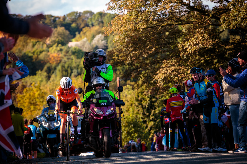 Road Cycling World Championships 2019 - Yorkshire - Elite Womens Road Race - Chris Kendall Photography-0113.jpg