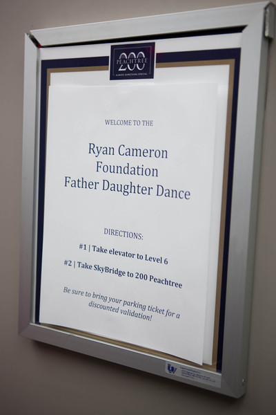 Annual Father Daughter Dance