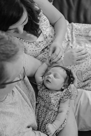 Griep Newborn