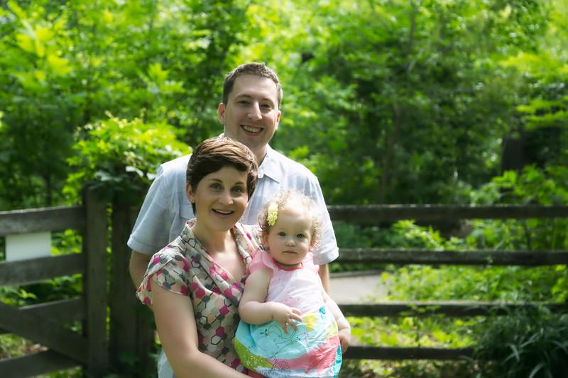 Scheid Family