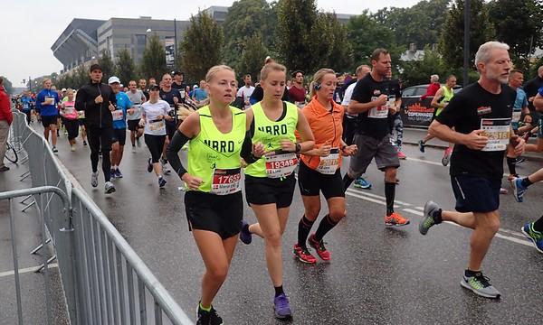 Copenhagen Half Marathon 2015