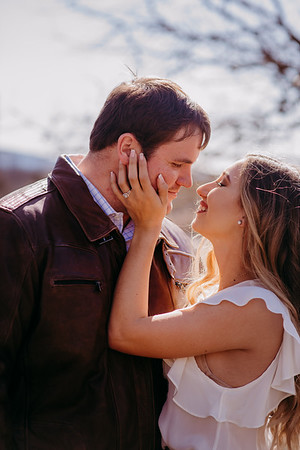 Kara & Ryan - Surprise Engagement