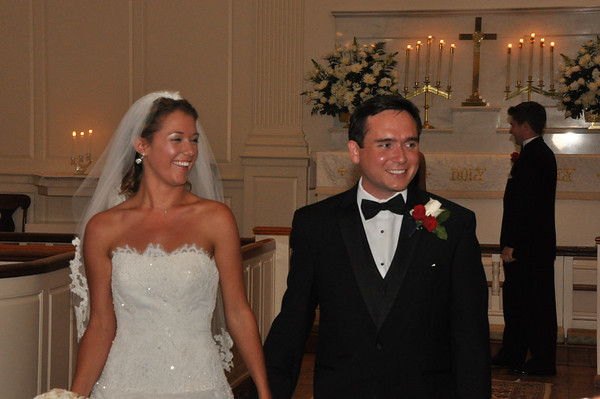 Matt-Jenna Davison Wedding 6-15-12