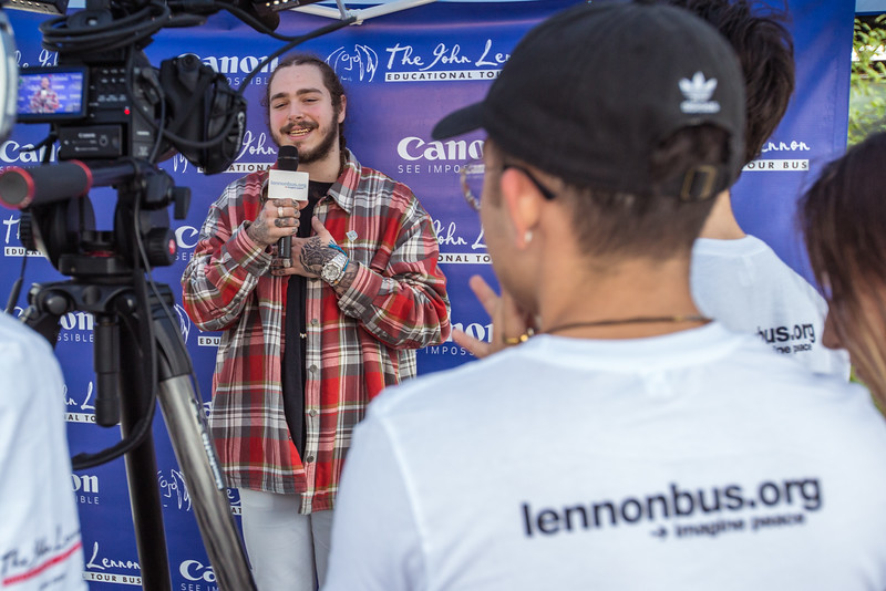 2016_10_01, The Meadows, Post Malone