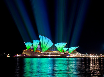 Vivd Sydney 2011