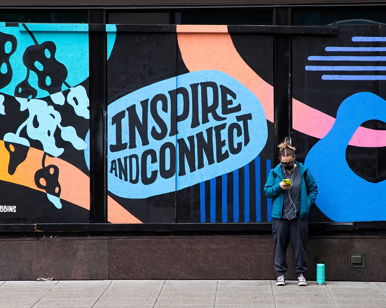 Inspire and Connect