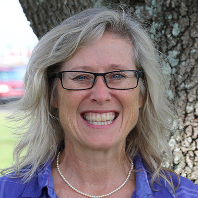 Teresa Greely, Ph.D., MS