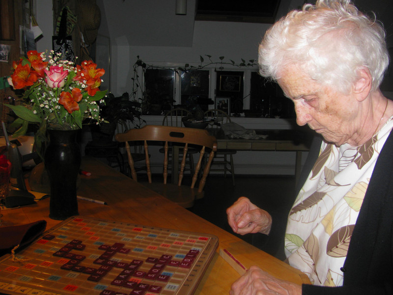 Scrabble with Mom b July 09.jpg