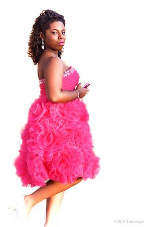2013 Prom-Dherrian