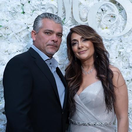 Maria & Franks 25th Anniversary