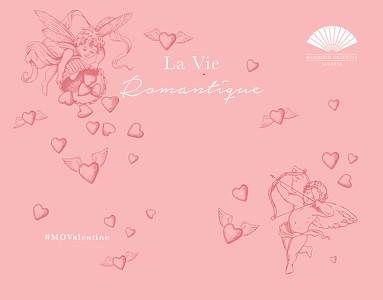 190214 | Valentine Party Hotel Mandarin Oriental