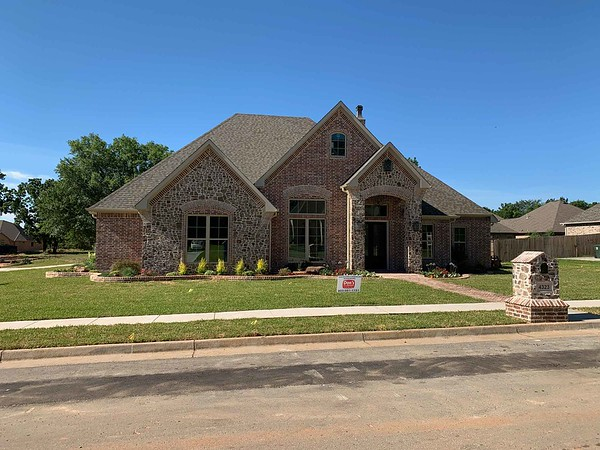 4323 Chapel Ridge, 2020 Parade Home