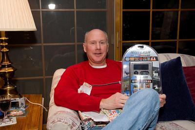 DeWitt Christmas 2008