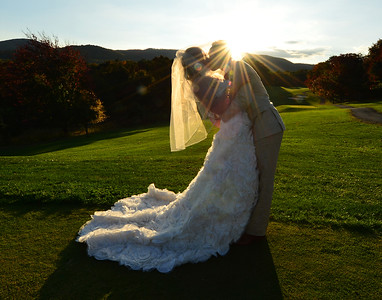 Hidden Valley Country Club Weddings - Diana & Dat