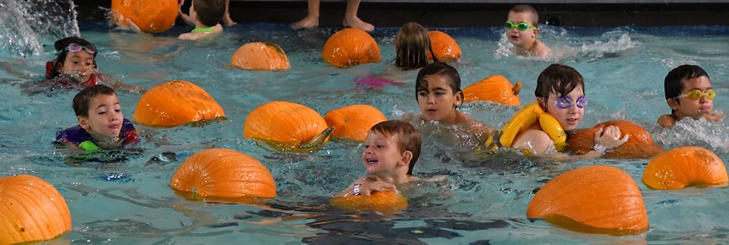 Pumpkin Splash & Halloween Carnival (10/19/2019)
