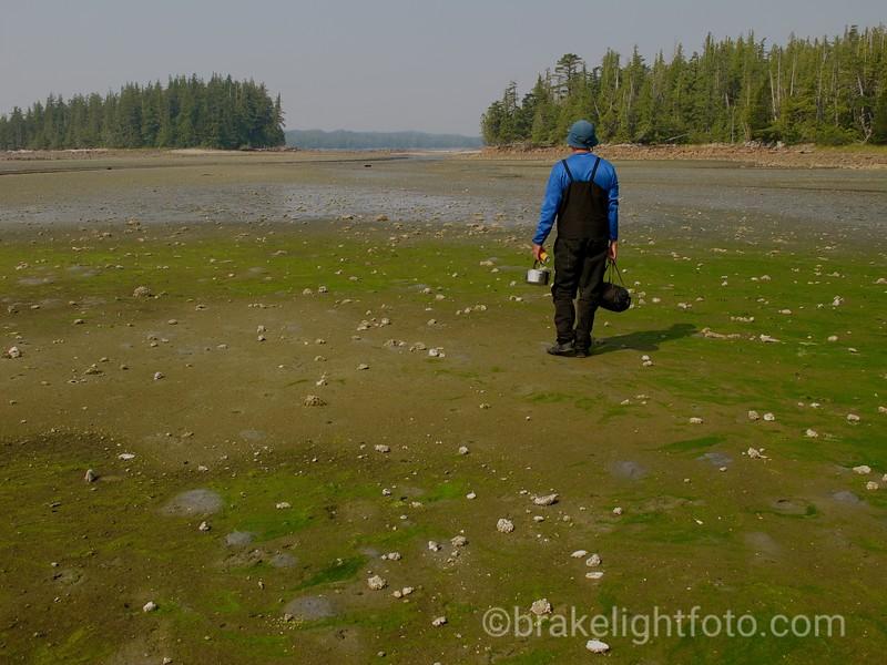Trekking for Fresh Water