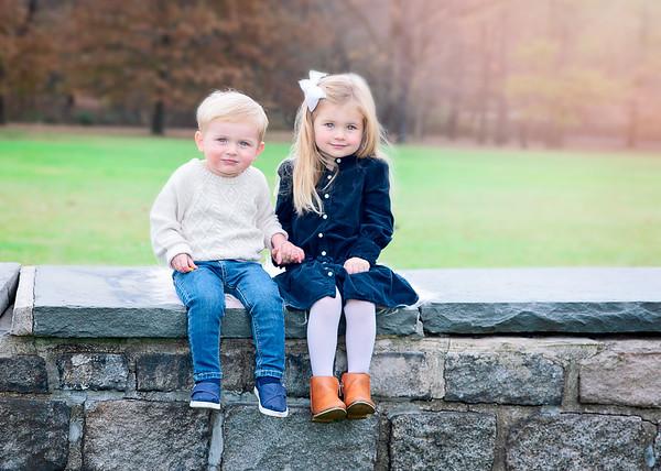 Rowley Family 2019