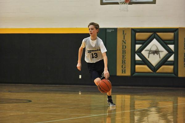 8th Grade Lindbergh Tourney 1/2/16
