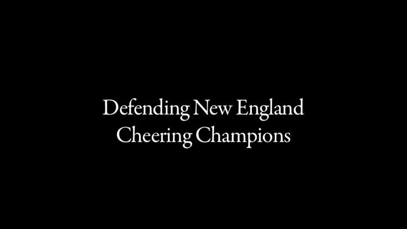 Defending New England Cheering Champions.m4v