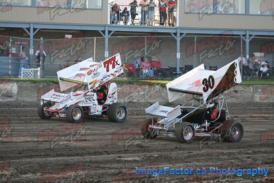 BSP Labour Day Classic-2009