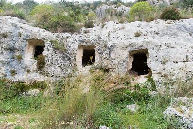 Necrolpolis of Pantalica, Sicily_Album2_02April2016