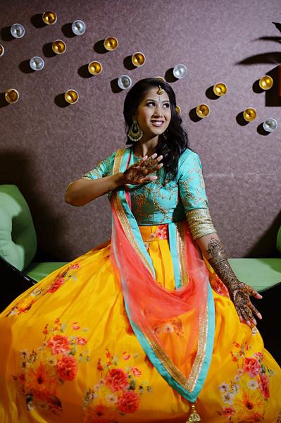 Sonam and Sunny Wedding - Day 1