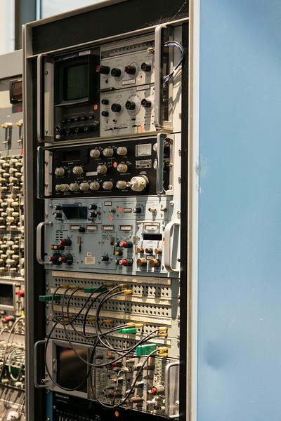 Ground Intercept Station Receiver