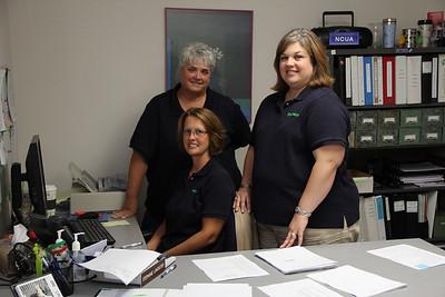 AIEC Department Photos