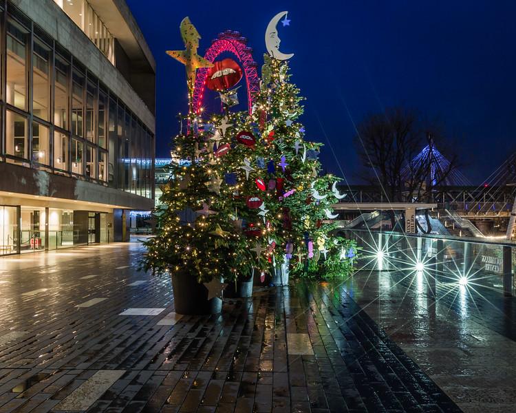 Christmas On The Southbank
