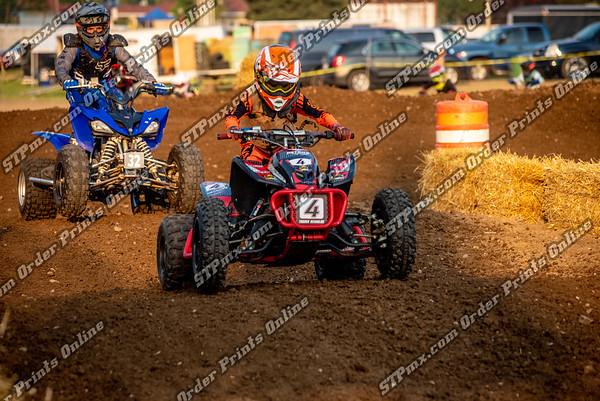 Race 15 - Mini Quads