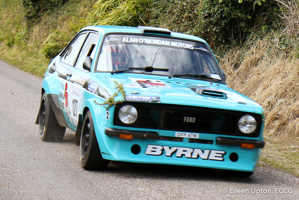 Imokilly Mini Stages Rally - 23/07/2017