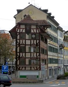 2015-10-11 Luzern/Titlis