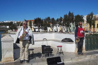 Tuesday 8 March 2016 : Tavira, Algarve