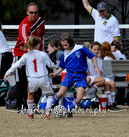 2010 11-21-2010 U10G 12pm game Field C (Triumph Cup Tournament)