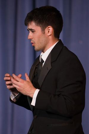 Dress Rehearsals - 2008
