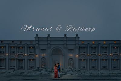 Mrunal & Rajdeep