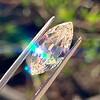 2.86ct Antique Marquise Cut Diamond, GIA N VS1 1