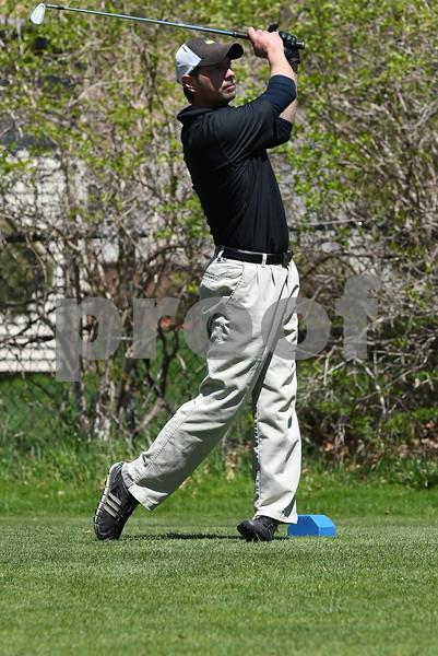 2019 Spring Thaw Golf Tournament 4-28-19