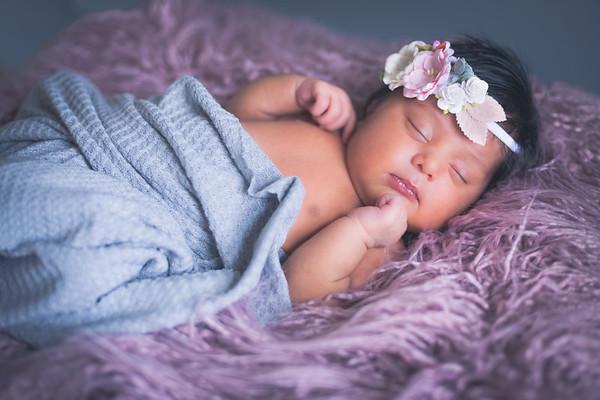 Baby Anika