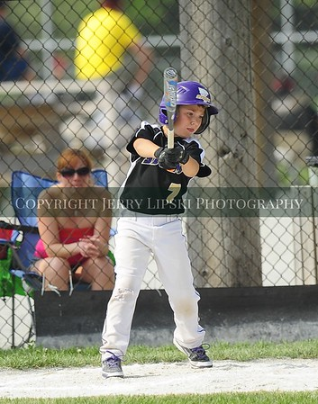 Game Photo's - Hobart Little League .. May 19 , 2013