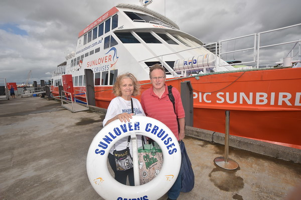 Sunlover Cruises 18th March