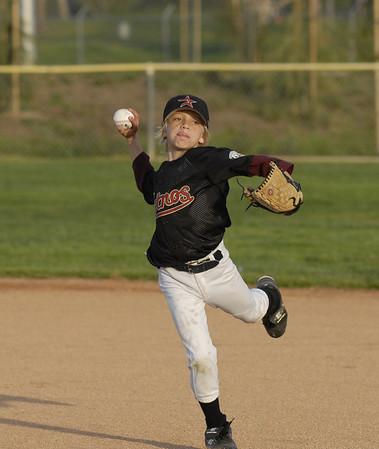 Mustang Minor Astros