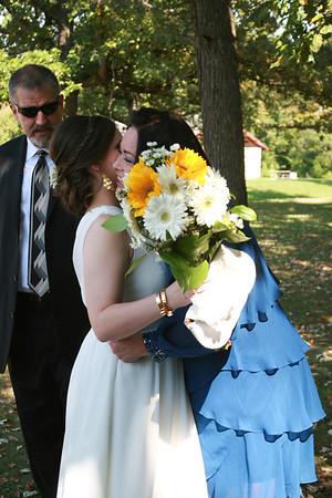 The ~L~ Wedding